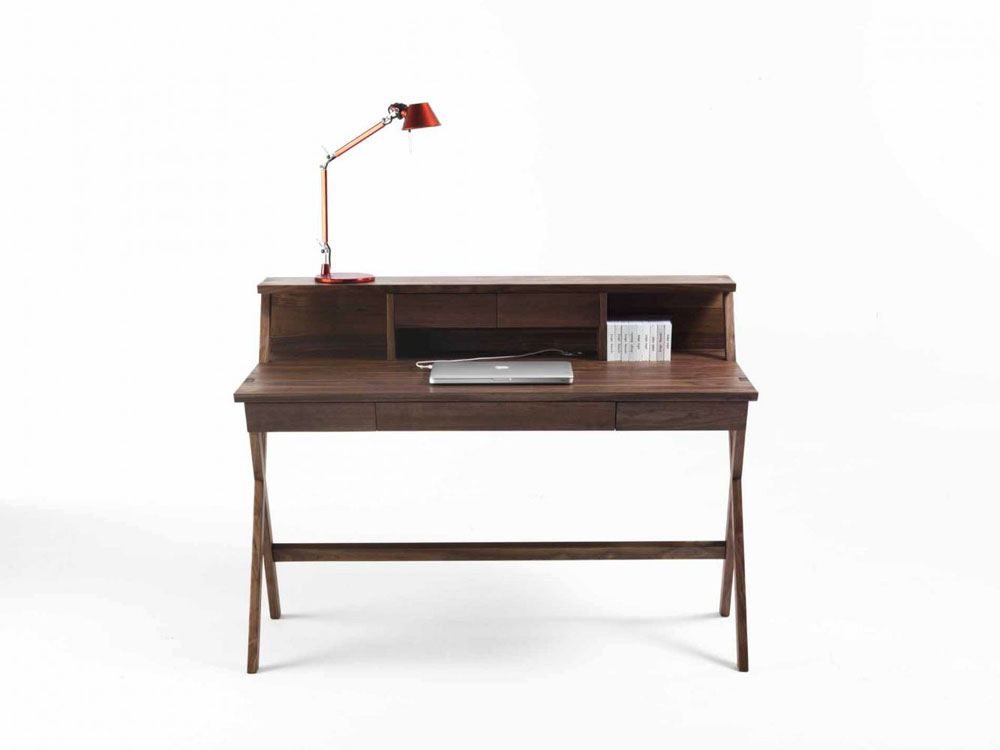 navarra writing desk by riva 1920