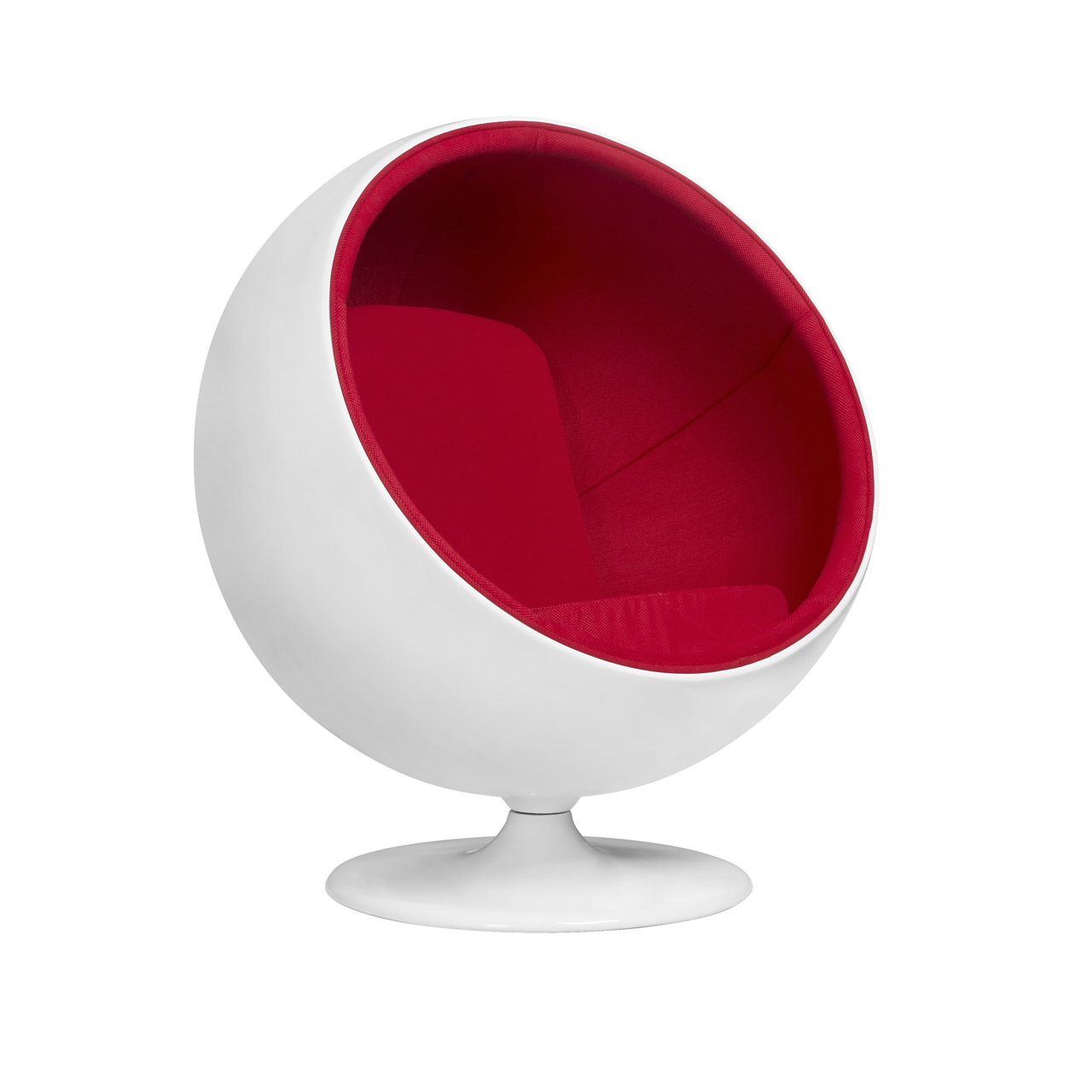 Ball Chair, Eero Aarnio, Adelta, 1966