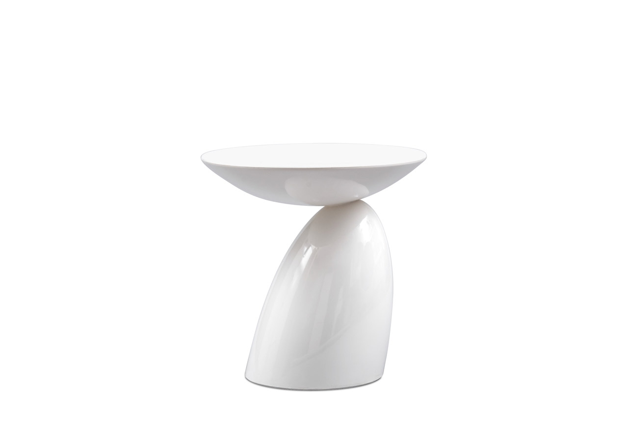 Parabel table, Eero Aarnio, Adelta, 1994