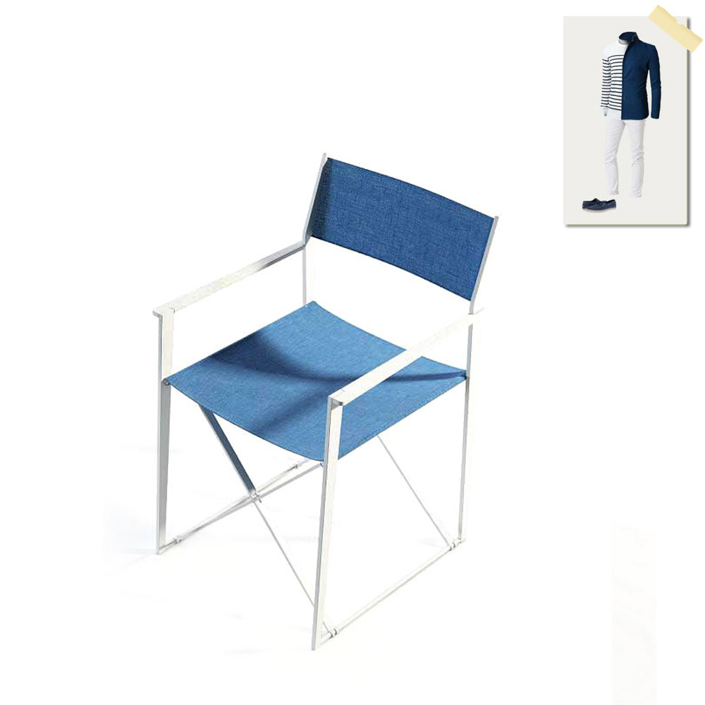 livis chair by coro