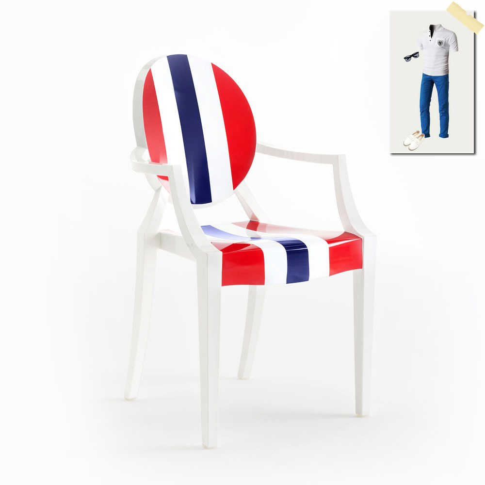 louis ghost chair by kartell+lapo
