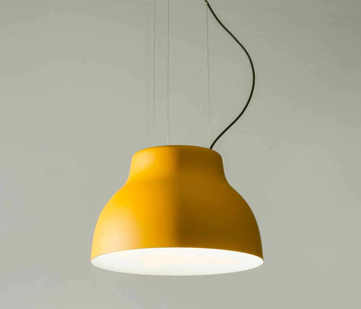 cicale lamp by martinelli luce
