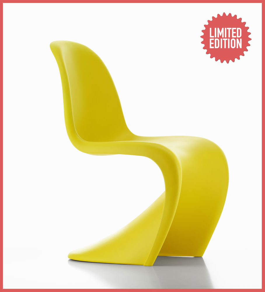 panton sunlight by vitra