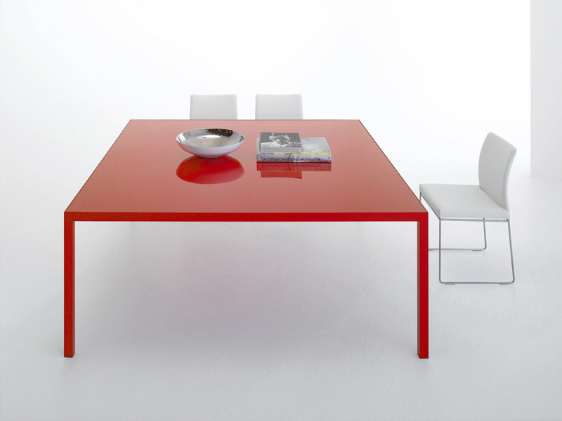 colors table by mdf italia