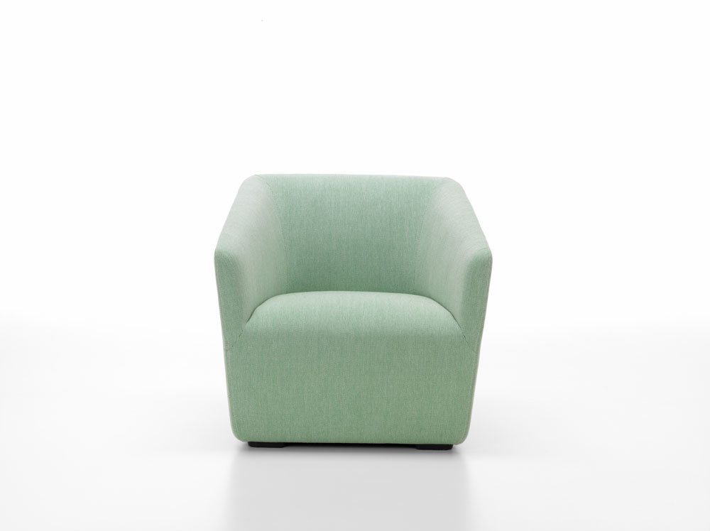 occasional lounge vitra