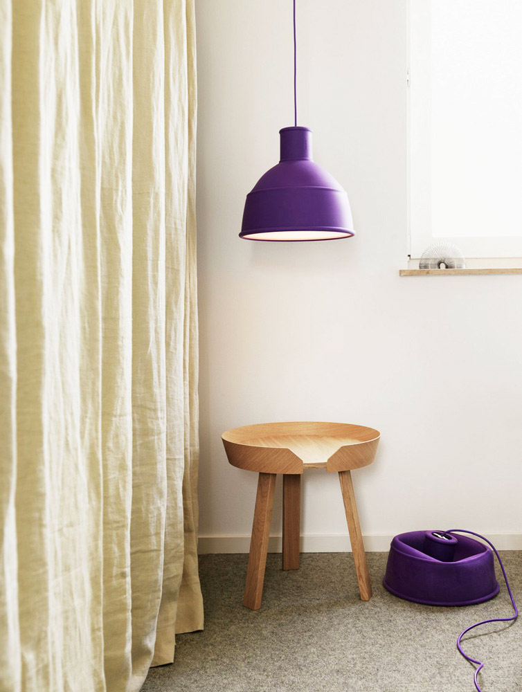 unfold lamp by muuto