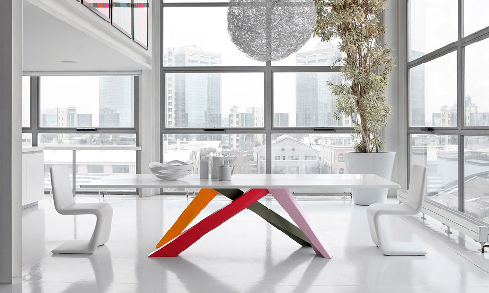 tavolo big table bonaldo