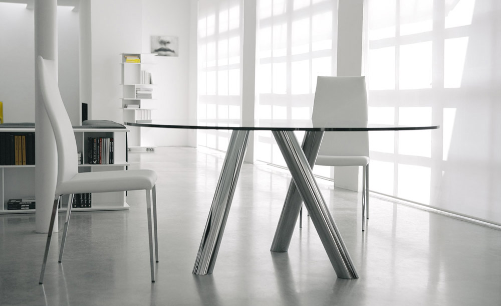 ray table cattelan italia