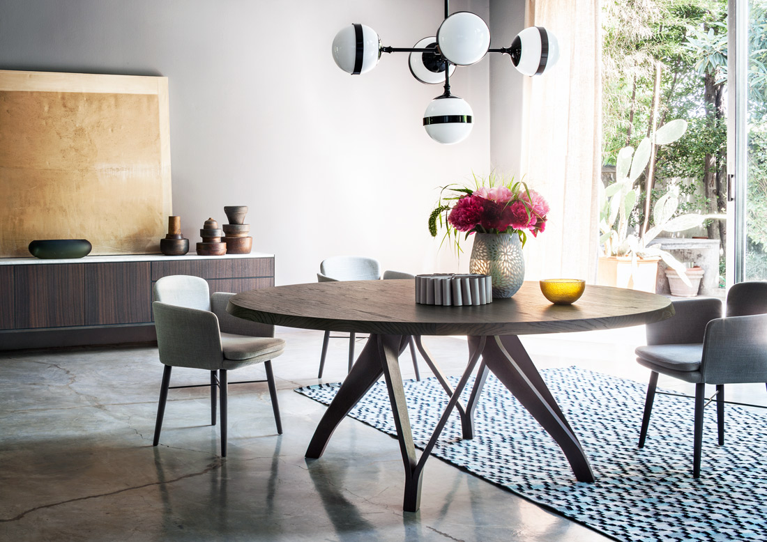 wow table by lema