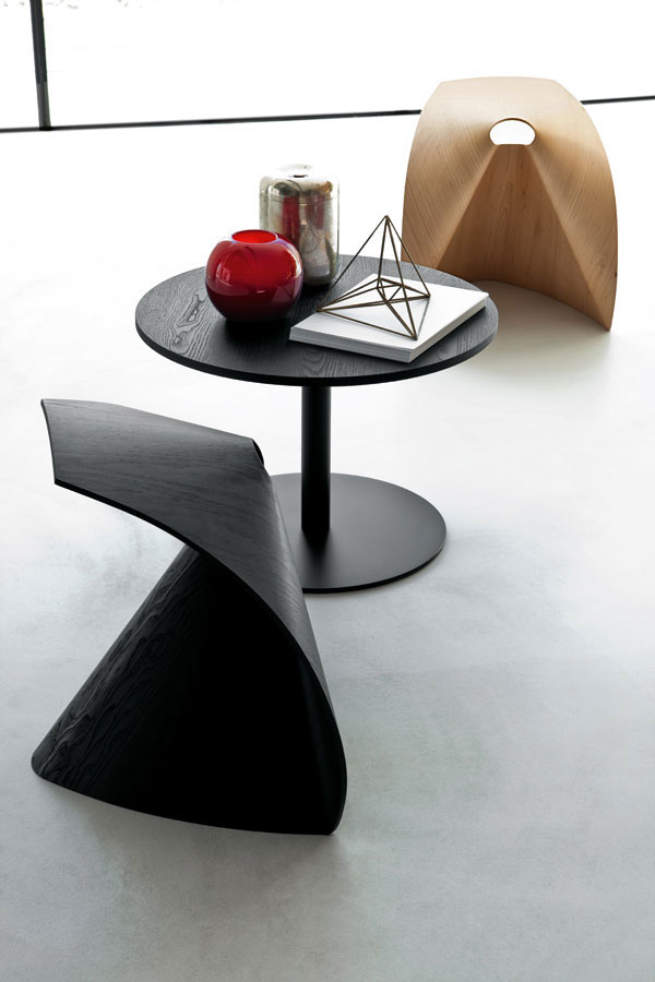 ap stool by lapalma