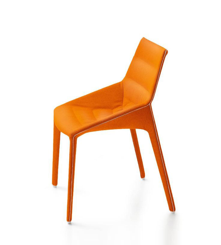 Outline Chair, Molteni&C, 2013