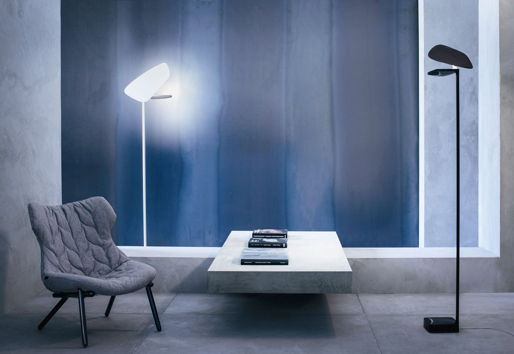 lightwing lamp foscarini