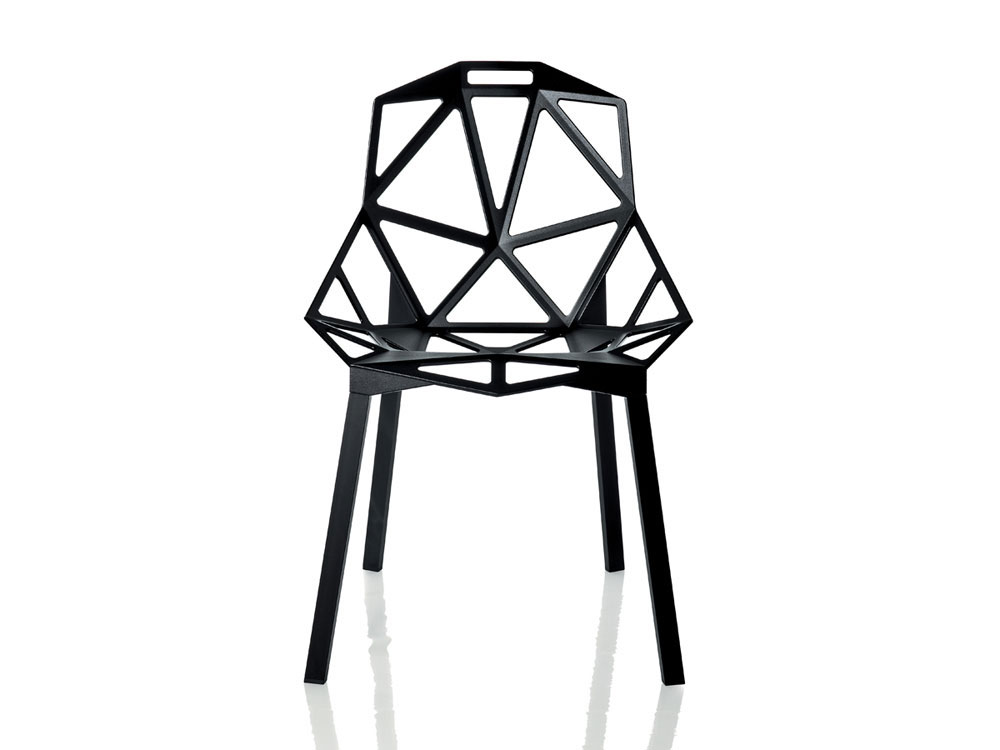 sedia chair one by magis
