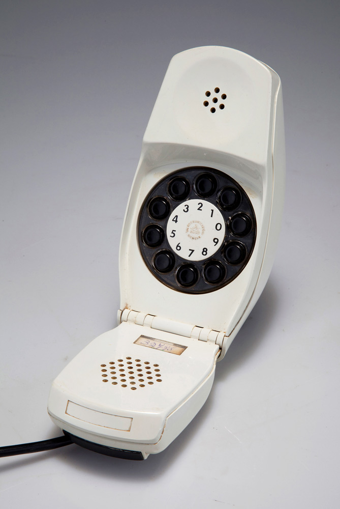 grillo telephone by siemens