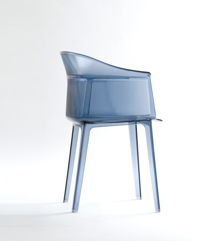 Poltroncina Papyrus, Kartell, 2008