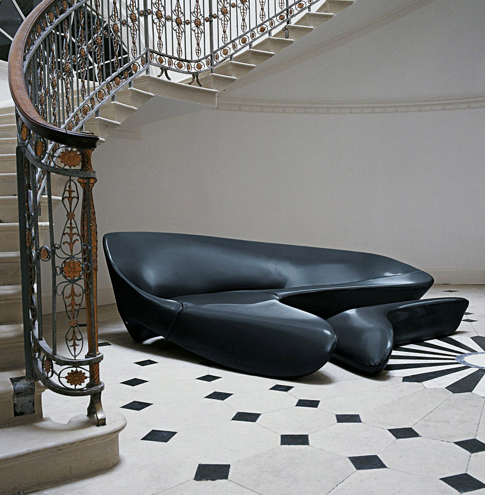 Moon System Sofa, B&B Italia, 2007