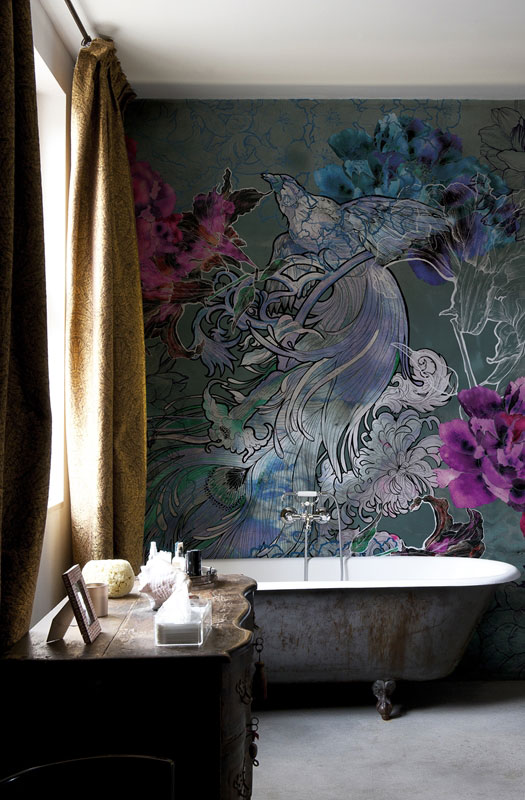 mystical dream by wall&deco